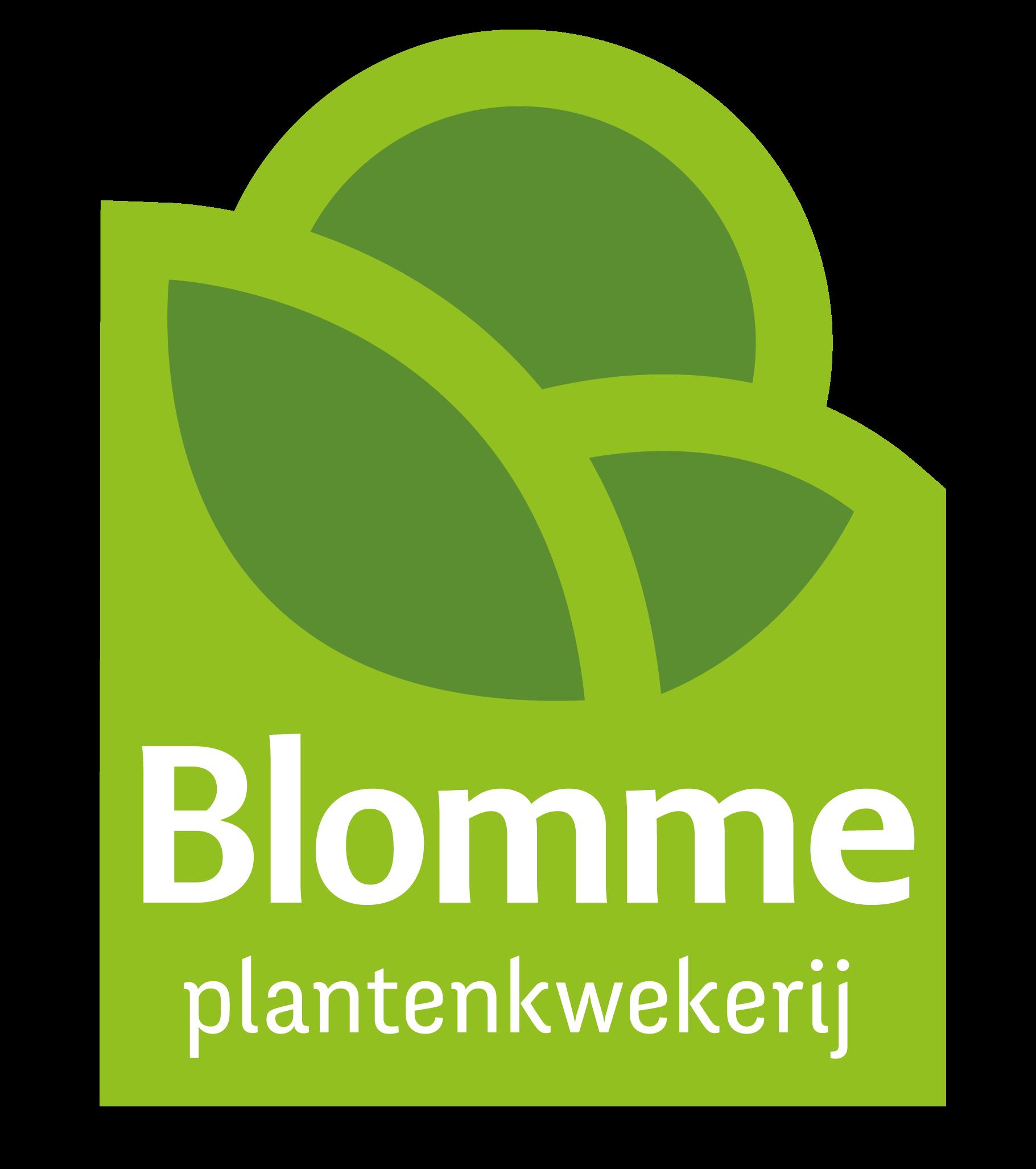 Plantenkwekerij Blomme